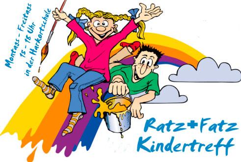 Ratz und Fatz