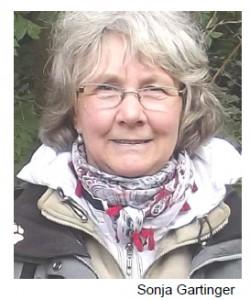 Sonja Gartinger
