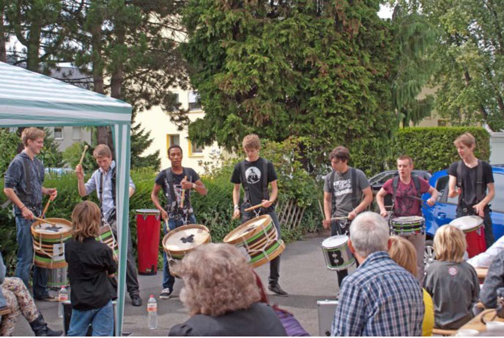 Gemeindefest_2011