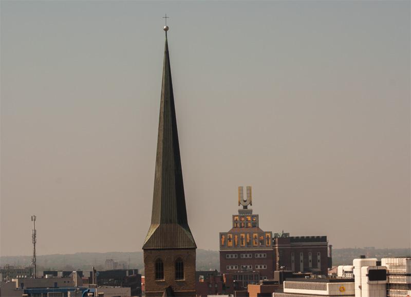 Petrikirche_U-Turm
