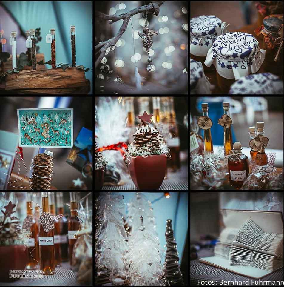 hofweihnachtsmarkt