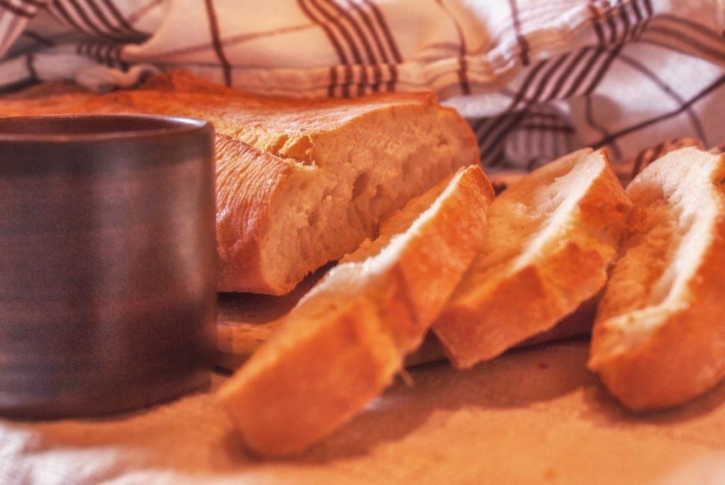 Brot und Becher