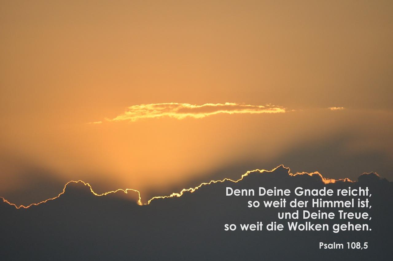 Psalm 108,5